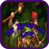 Guide for Tap Adventure