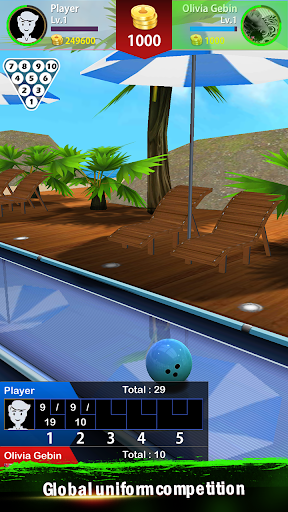 3D Bowling Master 1.5.3181 {cheat|hack|gameplay|apk mod|resources generator} 4