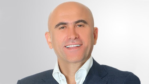 Nidal Abou-Ltaif, president for Avaya International, which covers the EMEA region.