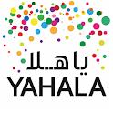 Yahala icon