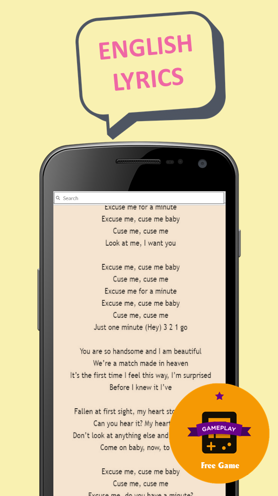 Скриншот Complete Weki Meki Lyrics