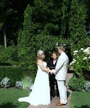 Photo: Garden House B&B - 7/11 - http://WeddingWoman.net