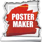 Tải Game Poster creator, Designer of advertising page