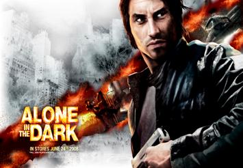 Alone in the Dark 5 [Full] [Español]  [MEGA]
