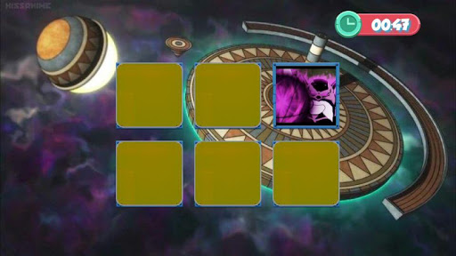Dragon Ball Super Find the Pair FanMade  screenshots EasyGameCheats.pro 5