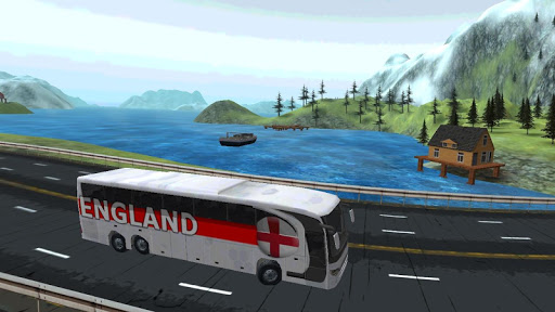 World Cup Bus Simulator 3D  screenshots 20