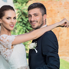 Wedding photographer Sorin Murar (SorinMurar). Photo of 29.11.2016