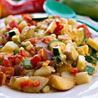 Summer's Best Potato Salad