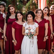 Wedding photographer Anastasiya Fedyaeva (fedyaevapro). Photo of 09.09.2017