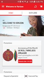 My Verizon Mobile Screenshot 8