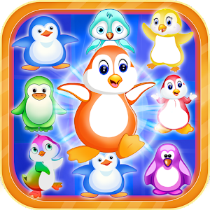 Penguin Clash for PC and MAC