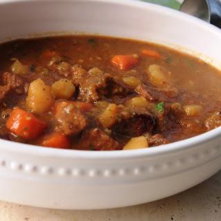 Emerils Vegetable Beef Soup Recipes.