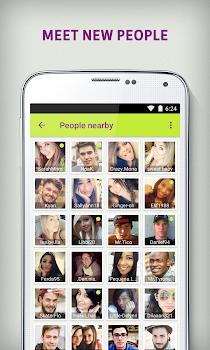 Singles Chat, Flirt, Meet, Match and Date App – Qeep