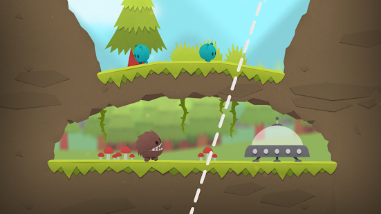 Splitter Critters Screenshot