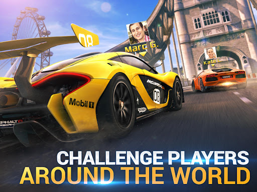 Asphalt 8: Airborne 3.7.1a screenshots 16
