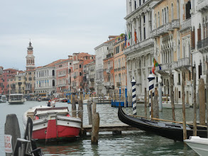 Photo: Another view of the Grand Canal