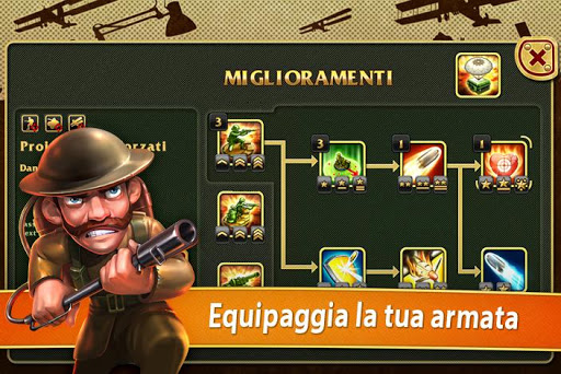 Toy Defense - TD Strategia  άμαξα προς μίσθωση screenshots 2