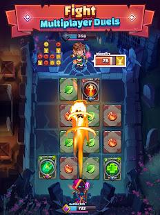 Super Spell Heroes 19