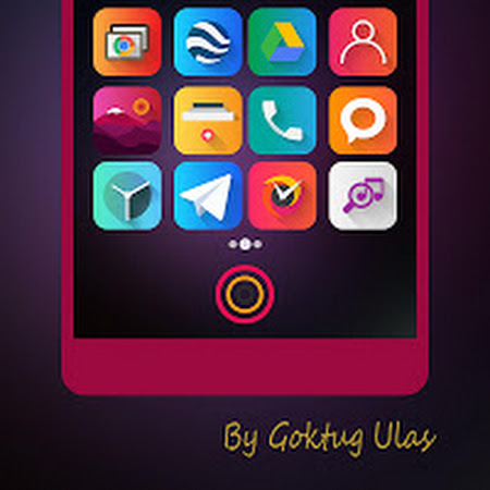 Graby - Icon Pack v1.7