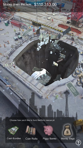 Bertha Digs Seattle  screenshots 4