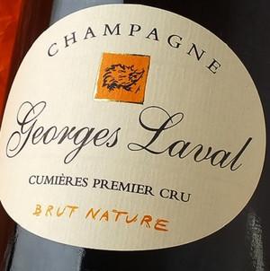 Laval champagne Julhès