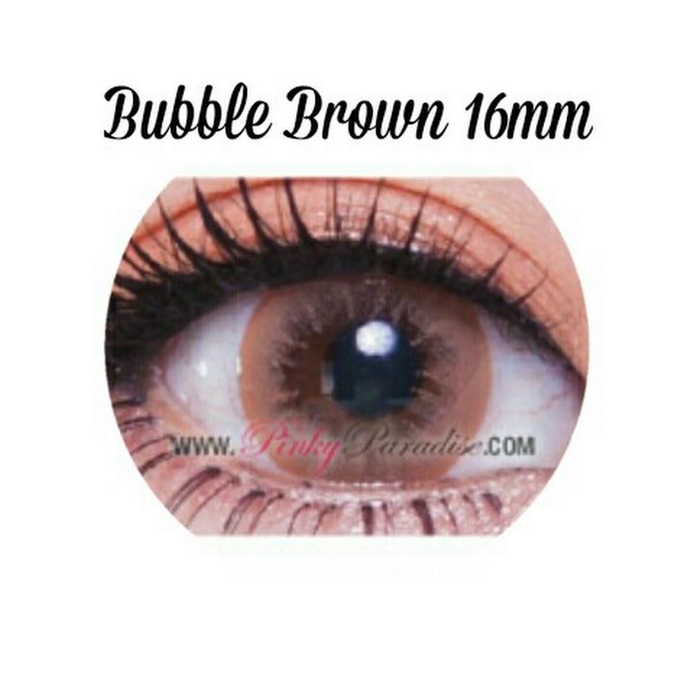 BUBBLE BROWN