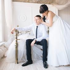 Wedding photographer Aleksey Murashov (Murashov). Photo of 06.01.2015