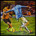 Football 2016 Top Free Games icon