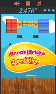 Break Bricks Demolition- screenshot thumbnail