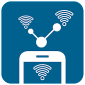 Portable Wifi Hotspot Share