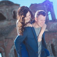 Wedding photographer Sergey Gladkov (GladkovS). Photo of 14.10.2015