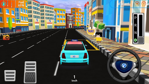 Driving Pro  screenshots 4
