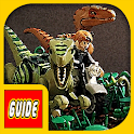 Guide Lego Jurassic World