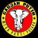 Silat Gajah Putih icon