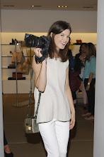 Photo: Calvin Klein Celebrates Fashion's Night Out on Septembe 6, 2012, NYC. Mat Szwajkos - Swig Social for Calvin Klein