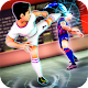 Press Room Soccer Fight! Football Player Combat 3D