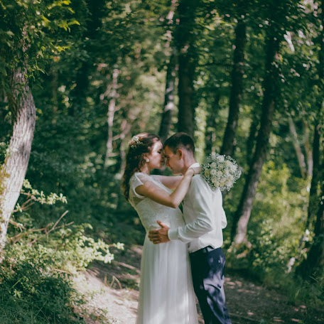 Wedding photographer Liliana Morozova (liliana). Photo of 15.01.2018