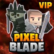 PIXEL BLADE Vip – Action rpg MOD APK 7.9 (Mega Mod)
