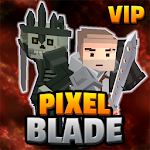 PIXEL BLADE Vip - Action rpg 7.8 (Free Shopping)