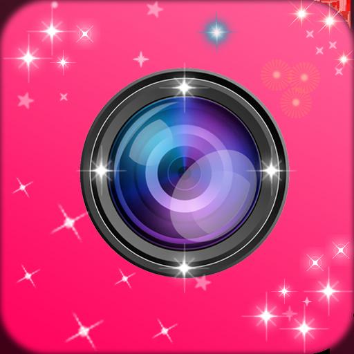 Photo Glitter Effect:Pixel  Effect