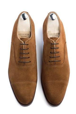 Jack Erwin vs Meermin Shoes Review 16