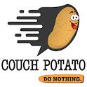 Couch Potato icon