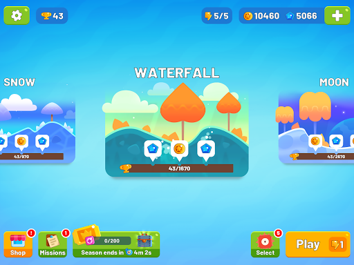 Evo Pop 1.13 screenshots 16