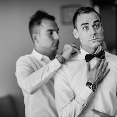 Wedding photographer Sergey Skopincev (skopa). Photo of 18.01.2018
