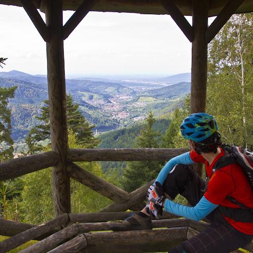 Fame-Tours im Schwarzwald
