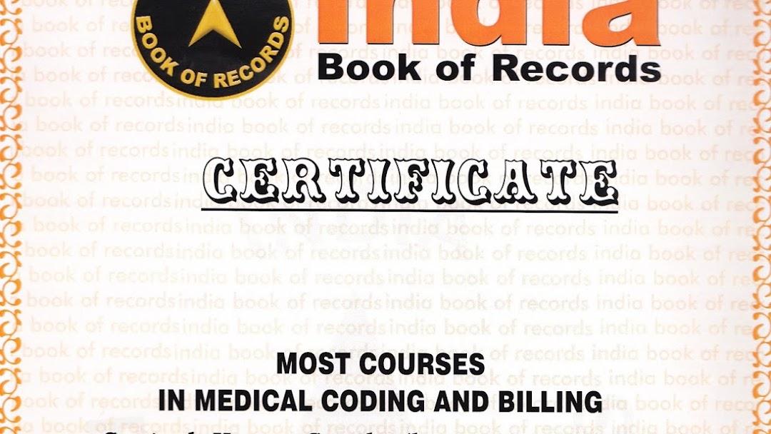 Medesun Medical Coding Training In Ameerpet Hyderabad Cpc