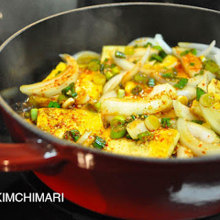Mirin Soy Sauce Tofu Recipes