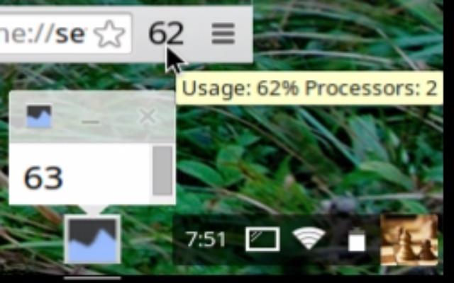 Processor Monitor