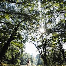 Wedding photographer Vasil Dochinec (Vasilij33). Photo of 28.10.2016