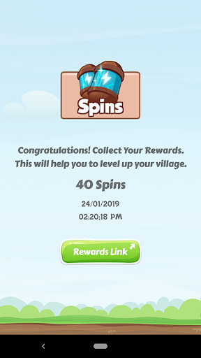 Download Spin Master - Free Spins and Coins Daily Links 1 0